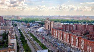 Химчистка матрасов в Фрунзенском районе