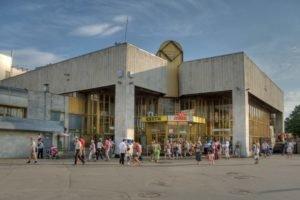 Химчистка мебели - метро Озерки, Санкт-Петербург