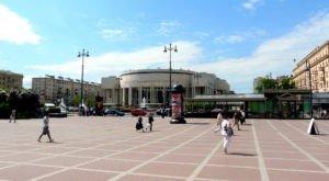 Химчистка мебели - Парк Победы, Санкт-Петербург