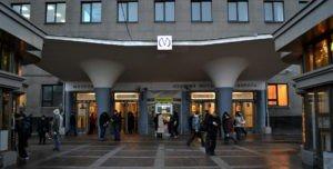 Химчистка матрасов на дому у метро Московская